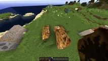 Minecraft Mods: JURASSIC PARK MOD! (DINOSAURS, FOSSILS, JURASSICRAFT MOD) (Minecraft Mod S