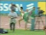 Hicham El Gerrouj - 1500m World Record 3''26''00 (Rome 1998)