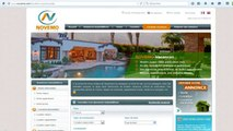 Site spécialisé dans l'immobilier : Novemo.com petites annonces immobilières - Internet