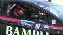 Cars - Ars Rides Along in a Global Rallycross Car