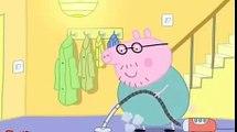 Peppa Pig en français - La panne de courant