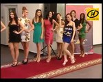 Miss Supranational 2013 Presentation of the participants