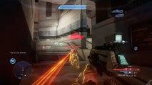 Triple, O'Kill Choke, Ludicrous Grenade Overkill, Cheeky Snipe - Halo 4 Gameplay
