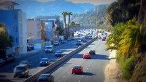 Sugarcult - Los Angeles [HD]