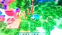 Total wipeout - Minecraft edition!!