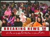 Eid mallin Party Pakistani Famly Festival in Vieena Austria Report Ghulam Hussain Naqvi On Indus tv