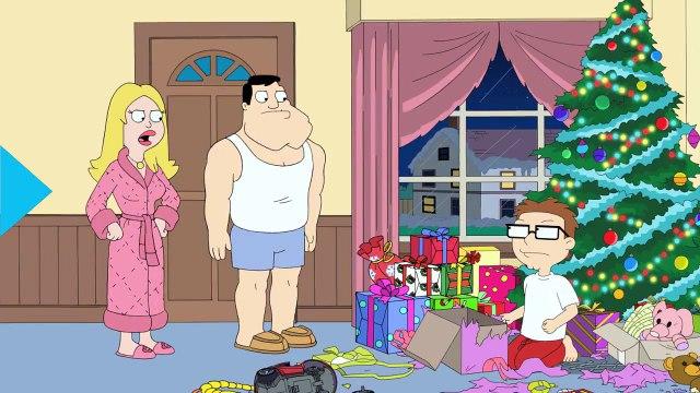 TBS Renews 'American Dad' Through 2018
