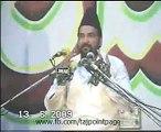 Matam Kab Our Kis Ne Shorow Karwaya? Shaheedon Ka Matam Halal Hai Jab Ke Murdon Pe Kiya Jane Wala Matam Haram Hai Allama Ali Nasir Talhara