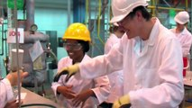 Chemical And Environmental Engineering - Engineering and First Year
