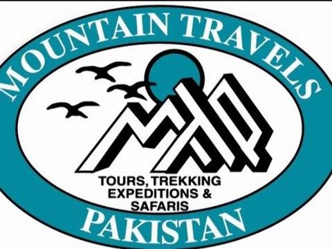 Gilgit Baltistan by MTP