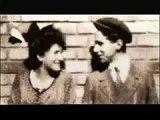 Bertolt Brecht singt sein 'Lied von der Unzulänglichkeit menschlichen Strebens'  - Kurt Weill