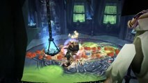 Wrath of the Lich King - Patch 3.3 Fall of the Lich King