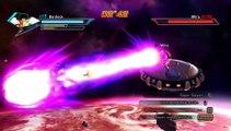 Bardock SSJ3 (Time Breaker No Mask) VS Super Mira - Dragon Ball Heroes | Xenoverse Mod