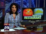 Ashley's Restaraunt is Haunted - SpookHunters.com - FOX 35