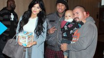 Tyga and Kylie Jenner Put Smiles on Sick Kids' Faces