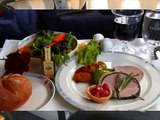 Emirates vs British Airways (Photos)