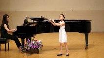 세라플룻- Amadeus Mozart Andante-Op.86 In C major - K.315 제1악장