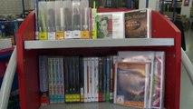 Nonbooks ausleihfertig für Bibliotheken – die ekz-Bearbeitung für höchste Ansprüche
