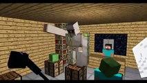 Minecraft   Monster School   top5  Minecraft Animation 2015  By Willcraft  Animations