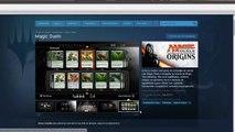 Baixar e Jogar game Magic Duels origins  grátis na Steam