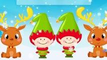 Joyeux Noël   Chanson de Noël pour enfants
