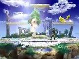 Super Smash Brothers Waka Laka Brawl