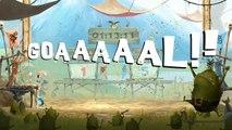 Rayman Legends kUNf fOOt Contra el negrito de Villa Bosch