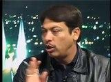 Faisal raza abidi loses temperament.... great fight