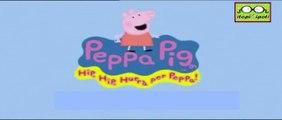 Peppa Pig - 015 - Il bidone!!! (by iTopiNipoTi) | Свинка Пеппа на испанском