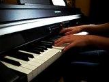 OST Silent Hill - Akira Yamaoka – Room Of Angel //Zaporozhets Tanya (Piano cover)