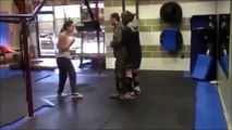 Women Self Defense - Self Defense Classes For Women