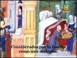 Concepción del niño a traves de la historia