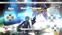 SWORD ART ONLINE Re: Hollow Fragment Playthrough zero commentary Part 13