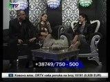 Gostuvanje na Aneta i grupa Molika - na OTV - Valentino  (1 del)