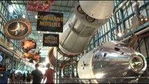 El Centro Espacial Kennedy muestra los secretos mejor guardados de la NASA
