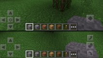 Minecraft Pocket Edition   0.12.0 Update!   New Options, Turn off Auto Jump!  + More Features!