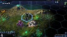 Civilization Beyond Earth - Gameplay-Preview