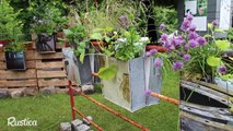 Jardins Jardin 2013, les Dadagreen de Paris Label, prix de l'innovation cité verte