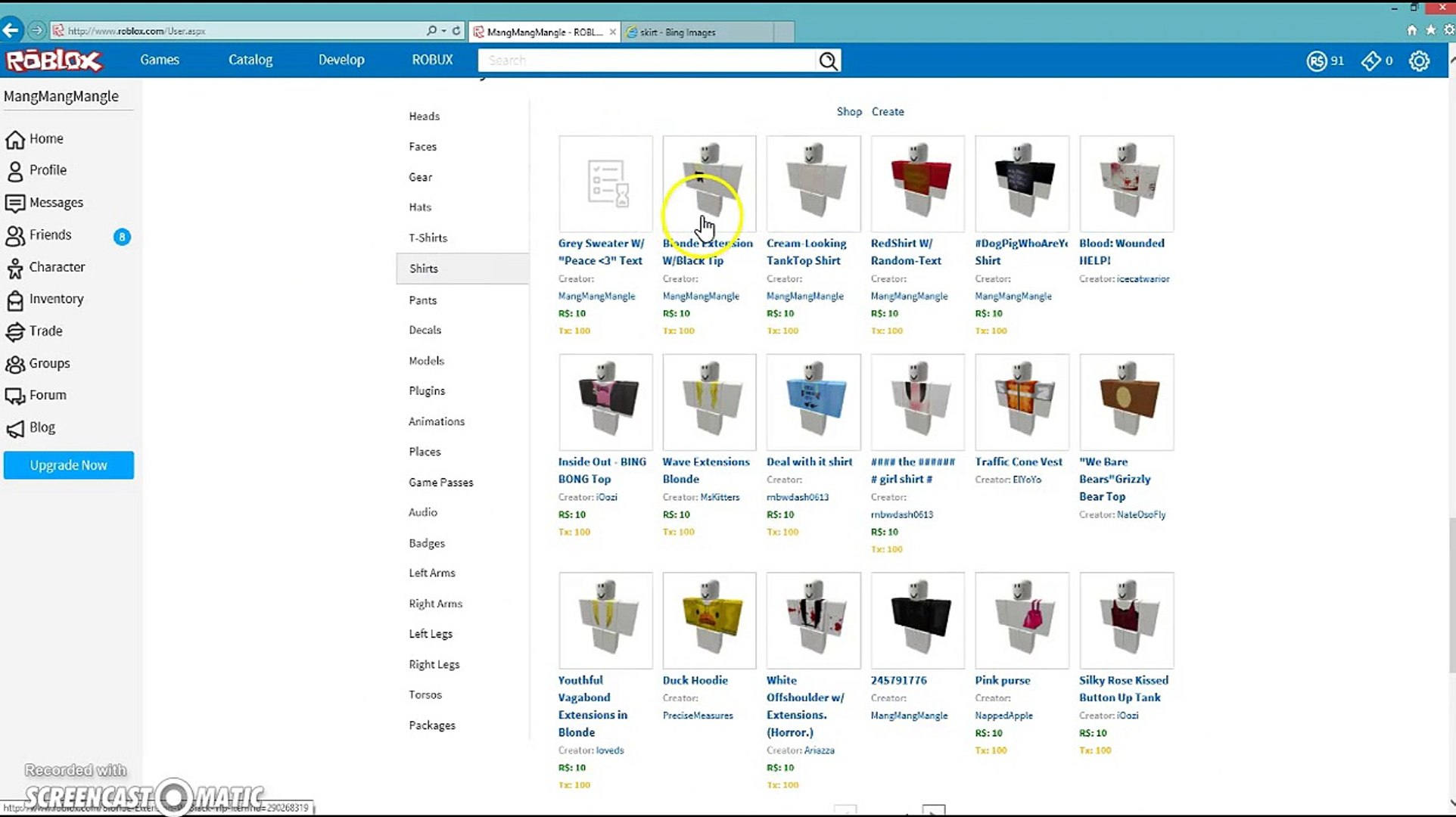 How To Make Roblox Clothes With Paint 3d How To Make Roblox Shirts On Paint 3d
