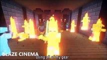 3 August 2015 Best Minecraft Songs Animations  Parody Parodies   Minecraft Song
