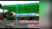 [ 5s online tập 454 ] Mái hiên di dộng Hưng Thịnh