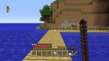Minecraft: PlayStation®4 Edition hide n seek part 2 cheating