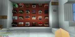"""Minecraft Guess Who! """"1 in 5..."""" (Minecraft Modded Guess Who Mini-Game) w/TheBajanCanadian"""