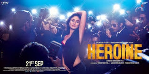 Heroine 2012(Part-1/2) Hindi HD Movies-by Bollywood Classic Collection