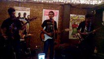 When I Come Around - Green Day cover by RESURRECTED SOULS  AT IMPERFECTO HAUZ KHAS