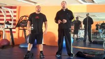 Extreme MMA Core Training Circuit - video dailymotion
