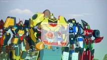 Transformers- Robots in Disguise (2015) Episode 18 - Watch Transformers- Robots in Disguise (2015) Episode 18 online in high quality