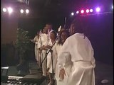 Unconditional - Fred Hammond & Radical For Christ