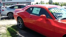 2015 Dodge Challenger SXT Plus For Sale Dayton Troy Piqua Sidney Ohio   27141