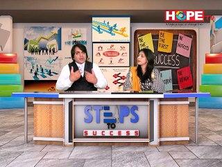 "Program # 09 (Part - 1) - ""Communication Skills at Work"" - Hope TV"